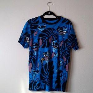Disney's Stitch Tshirt
